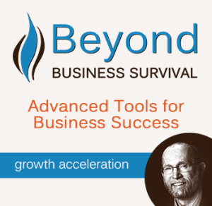 Beyond Business Survival